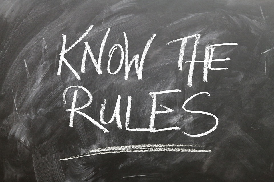Three online marketing rules you should follow