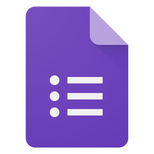 GSUITE Forms