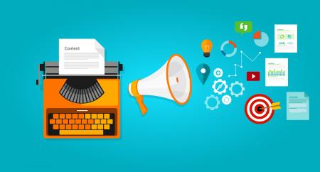 content marketing south africa